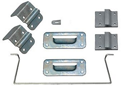 Trailer Lif Table Brackets Folding Mounting product image