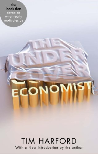 Amazon the undercover economist ebook tim harford kindle store the undercover economist by harford tim fandeluxe Epub