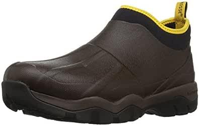 """LaCrosse Men's Alpha Muddy 4.5"""" Waterproof Outdoor Boot"""