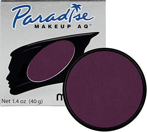 Mehron Makeup Paradise Makeup AQ Face & Body Paint (1.4 oz) (Wild Orchid)