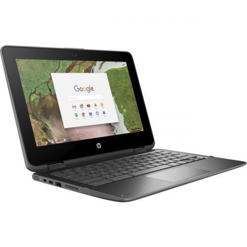 HP ProBook x360 G1 Celeron 11.6 inch WVA eMMC Convertible Black