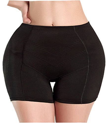 Womens Shapewear Enhancer Control Panties