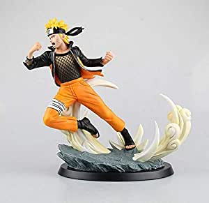 Naruto Anime characters model ornaments