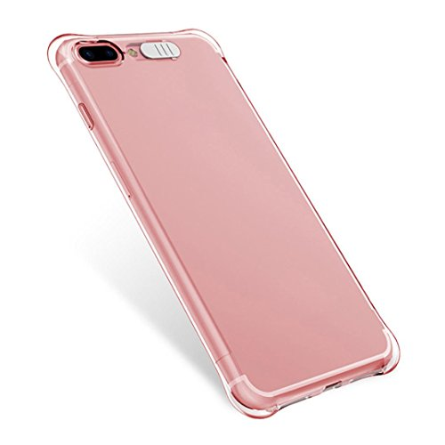 iPhone 8/7 Plus 5.5 inch Case ,ChainSee Incoming Call LED Fl