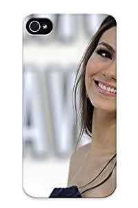 meilinF000Graceyou Top Quality Rugged Victoria Justice Case Cover Deisgn For ipod touch 4 For LoversmeilinF000