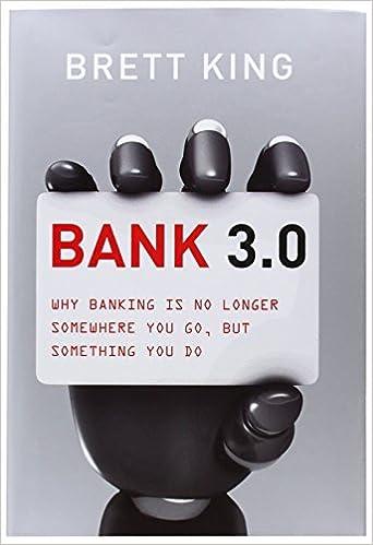 Bank 3.0 – Buy on Amazon