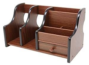 Diy Desk Mail Organizer - General Organizer : Best Storage ...  Desktop Mail Organizer For Kitchen