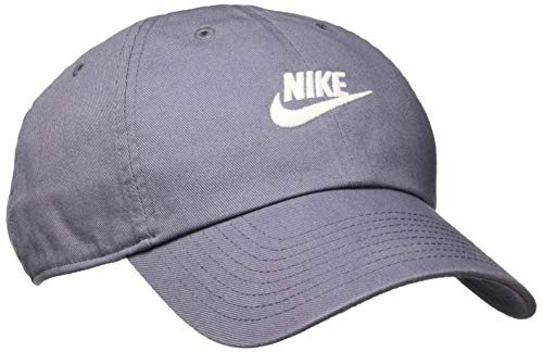 Sportswear H86 Hat Armory Blue/White Size One Size Blue One Fit Hat