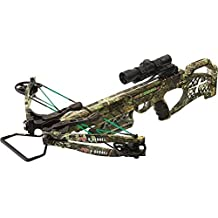 PSE Fang LT Crossbow, Mossy Oak Country by PSE