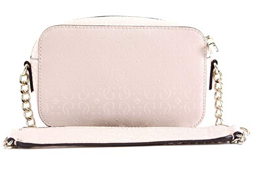 Guess Blush Mini Crossbody Tabbi Camera v8Brvq