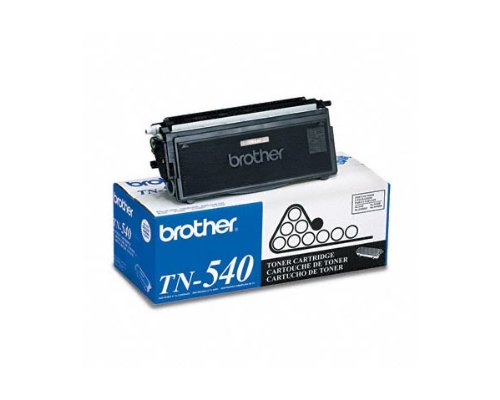 Brother TN-540 OEM Toner Cartridge - 3,500 Pages (TN540)