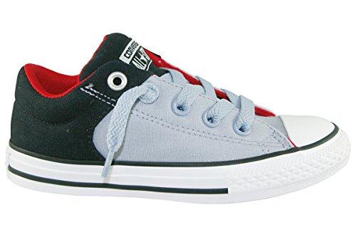 Converse - Zapatillas de Deporte de Lona Niños