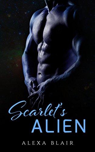 Scarlet's Alien