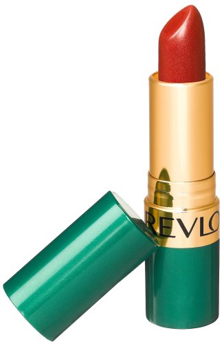 Revlon Moon Drops Lipstick, Frost, Copperglaze Sienna 320, 0.15 Ounce (Pack of 2)