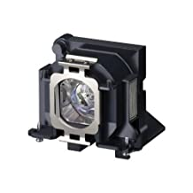 SONY AW15, VPL-AW15 Projector Lamp Assembly with High Quality Genuine Original Philips UHP Bulb Inside LMP-H160