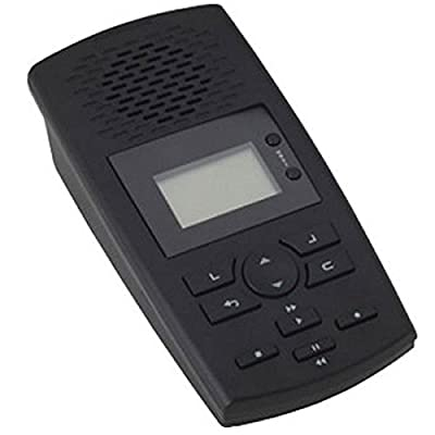 Call Assistant SD Digital Phone Call Recorder Landline Recording Device, Stand Alone Desktop Unit by Intelligent Recording