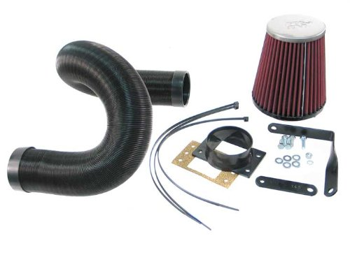 K&N 57-0047 57i High Performance International Intake Kit