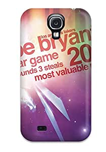 Best nba kobe bryant basketball NBA Sports & Colleges colorful Samsung Galaxy S4 cases 6829211K736747311