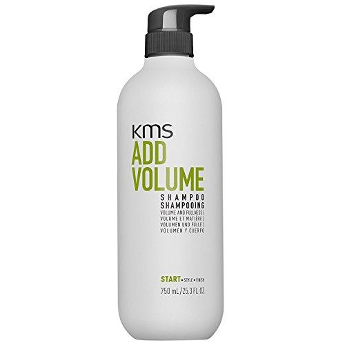 KMS ADDVOLUME Shampoo Volume