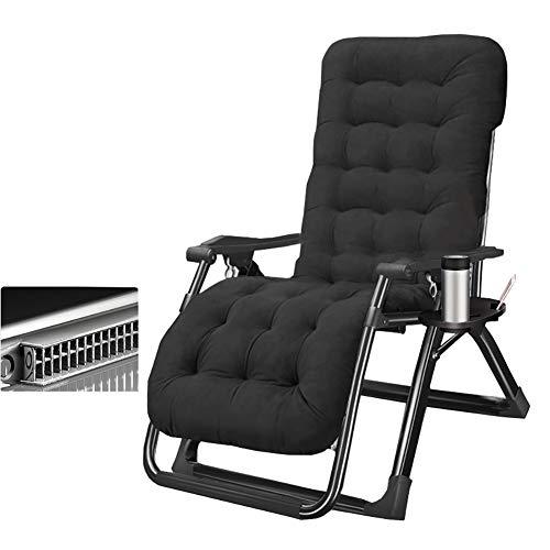 Amazon.com: YXX – Silla reclinable de gravedad cero con ...