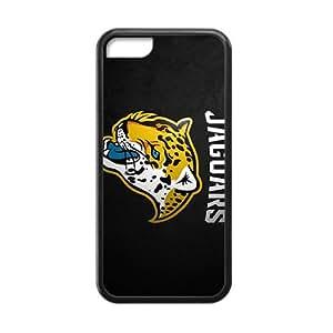 meilz aiaiQQQO jacksonville jaguars Phone case for iPhone 5cmeilz aiai