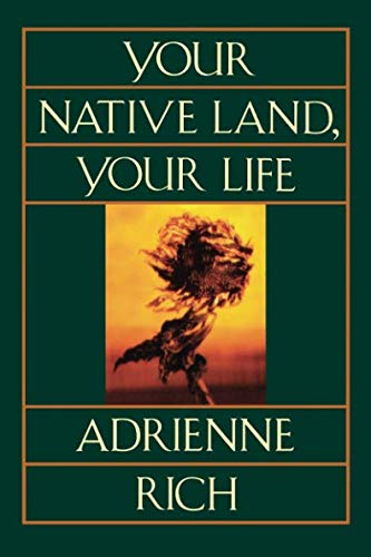 Your Native Land, Your Life: Poems