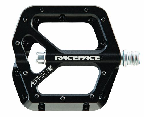 RaceFace Aeffect Bike Pedal, Black ()