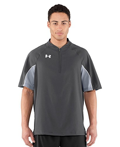 Under Armour Contender Cage Jacket - Men's