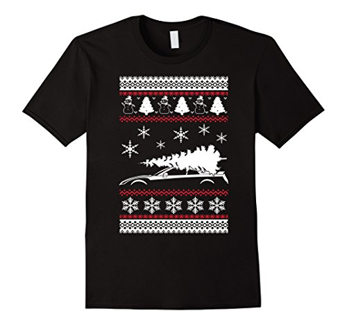 Men's JDM Ugly Christmas Tee