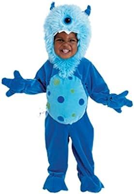 Koala azul Monster Halloween niños del Carnaval Disfraz de (92 ...