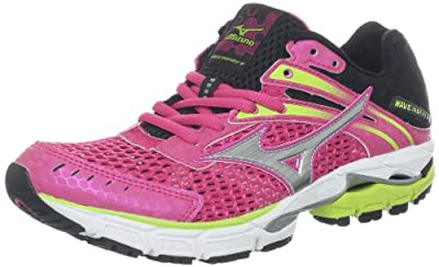 Mizuno Women's Wave Inspire 9 Running Shoe from Mizuno