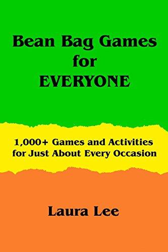 Bean Bag Games for Everyone