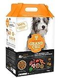 CaniSource Grand Cru Pork & Lamb Formula Dog Food 5KG
