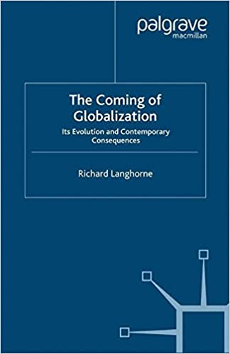 What is globalization and its consequences?