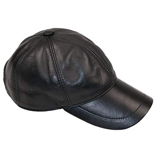 Planas Gorra Gorras Dazoriginal Béisbol Hombre Mujer Piel 2P Cuero MARR NEG Sombrero Boina W1U6Rw0q6
