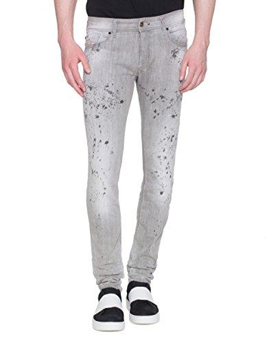 Diesel Sleenker 0665S Herren Jeans