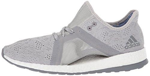 Adidas Three blue X grey Element Femme Pureboost Grey Two 4U4rZn
