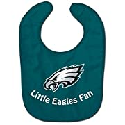 NFL Philadelphia Eagles WCRA2049114 All Pro Baby Bib