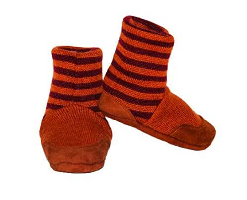 Amazon.com: Baby Booties, Toddler Slipper Socks, Children