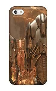 7061833K340258135 star wars attack clones Star Wars Pop Culture Cute iPhone 5/5s cases
