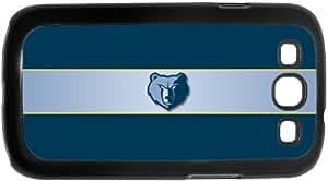 Memphis Grizzlies NBA Galaxy S3 v4 3102mss