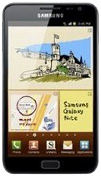 Betere Amazon.com: Samsung Galaxy Note N7000 16GB Unlocked Android PV-16