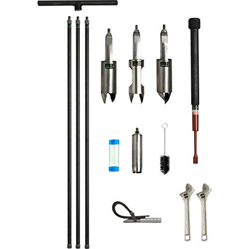 AMS 209.51 Basic Soil Sampling Kit, 3 1/4