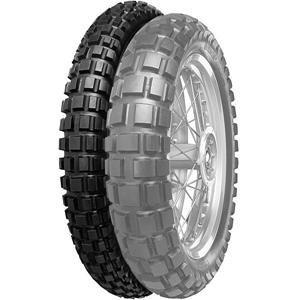 Continental TKC 80 Twinduro Dual Sport Front Tire - 90/90S-21 TL/Blackwall