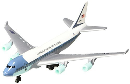 Daron Air Force One Single Plane by Daron ()