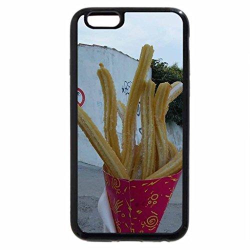 iPhone 6S / iPhone 6 Case (Black) chichis