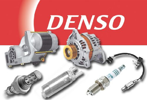 Denso 671-4072 Primary Ignition Wire