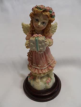 Amazon.com: House of Lloyd - The Giving Angel - Christmas Around ...
