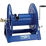 Coxreels Hand-Crank Hose Reel - Holds 3/8in. x