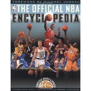 The Official NBA Basketball Encyclopedia (Nba Properties ...